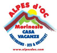 ALPES dOC MORINESIO