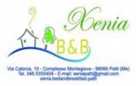 BB and Appartament Xenia -Tindari-